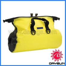 Good quality polyester duffle bag