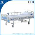 bt-am301 المضادة-- الصدأ والوزن واضعة كرنك واحد سرير المستشفى الحديد العتيقة