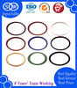 silicone o rings, food grade, with temperature -50 to 200