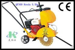 QF300 Concrete cutter Robin