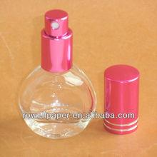 12ml Cute Perfume Bottles with Spray Cap