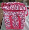 Colorful Shoulder Ice Cream Cooler Bag /Large Capacity Cooler Bag
