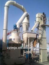 2014 petroleum coke grinding mill
