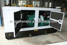 100kva/80kw Diesel power generator set manufacturer