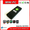 4GB Flash Android 4.1.1 RK 3066 Dual Core mini pc can make your own mini pc