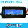 130A 60V high-precision watt meter and power analyzer