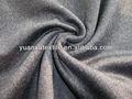 Lã de alta qualidade / caxemira sobretudo tecido