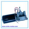 wiper motor gear