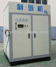 piccolo generatore di azoto per alimenti macchine perimballaggio