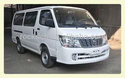 Brand new luxury 12 seat van
