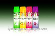 can aerosol car air freshener / air freshener / air freshner liquid