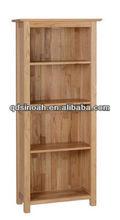 5FT Narrow Bookcase,wooden bookcase,bookself,new oak range (NK25)