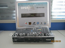 decoder openbox x3 Full HD wifi satellite receiver