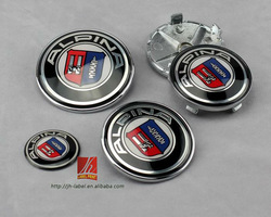 Various size car Emblem,car badge for bmw,good quality