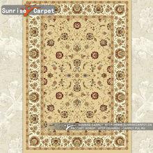 Floral Oriental casino carpet in cheap price