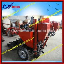 2 rows tractor pto driven potato planter