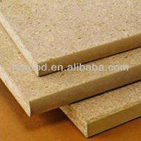 Raw MDF , Plain MDF 4.75mm thickness