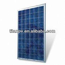 high quality 200w 210w 220w 230w 240w solar panel polycrystaline