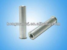 Long metal turned machined,pen turning machining,cooper cnc tube