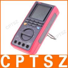 Uni-T UT81B Oscilloscope 8MHz w/ USB vivid and LCD