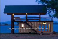 Prefab Cabin for living