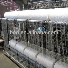 Elastic HDPE Pallet Net Wrap For Turf