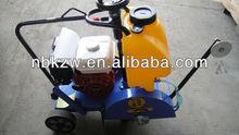Road honda asphalt cutter QF300