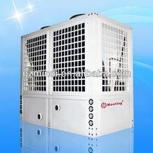 air source heat pump 65,high COP air source heat pump