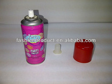 2013 new design and cheapest christmas tree 250ml white snow spray