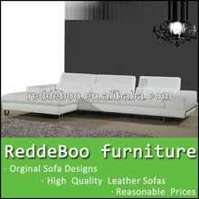 furntiure dubai leather sofa furniture sectional sofa 9116