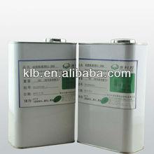 silicone spray adhesive for Bakelite