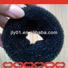 Beautiful Donut Hair Bun Accessories