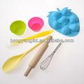 herramientas de panadería
