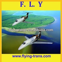 Air shipping agent to South Africa from Shenzhen/Guangzhou/Shanghai China