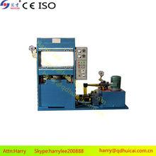 2013 HUICAI Customize EVA Foaming hydraulic vulcanizing Press machinewith CE ISO9001 New Price
