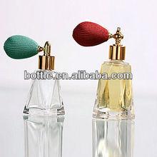 air bag perfume bottle