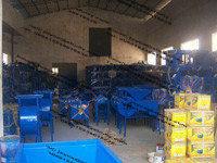 Multifunzione riso macchina di pulizia- 008615238618639