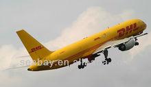 Shenzhen DHL shipping to Greece