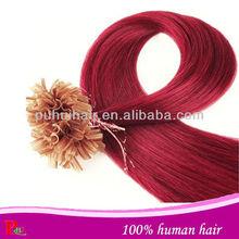 wholesale price pre-bonded hair extension machine