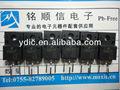 Original de valores de nueva del transistor, 45g127, toshiba, to-220