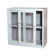 small sliding door kitchen pantry cupboards