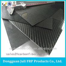 carbon fiber sheet 3k plain woven