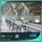 compact maize flour mill factory