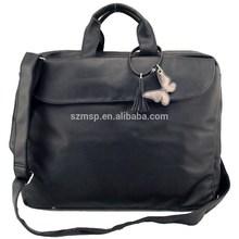 15-inch quilted ladies designer laptop bag