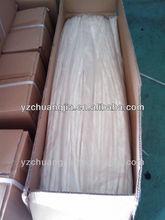 PVC fiberglass sleevings