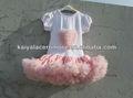 atacado baby manga curta vestidos de festa para meninas de 10 anos