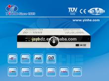 Yinhe 2015 HD Combo Digital Receiver dvb-s2 dvb-t2