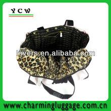 Fashion Pet Travel Bag, dog carrier bag