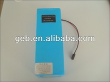 high quality rechargeable hot seller storage battery 12V 40Ah lifepo4