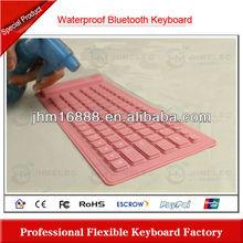 waterproof wireless bluetooth keyboard case for ipad 3